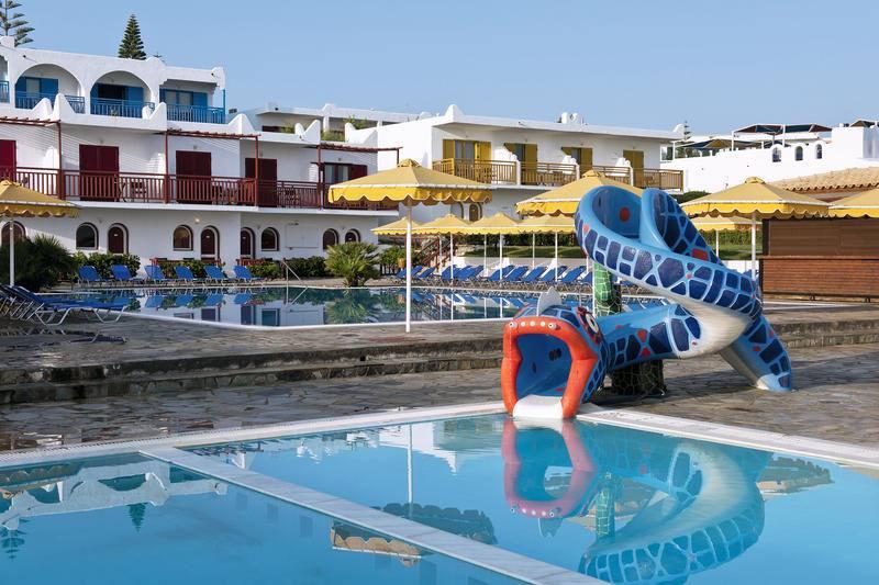 Hotel Mitsis Rinela Beach - Kokkini Chani - Heraklion Kreta